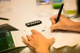 Providing Home Tuition Services picture